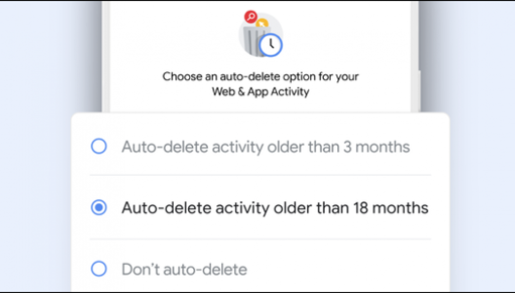 How to Make Google Auto-Delete Your Web and Location History -To Geek