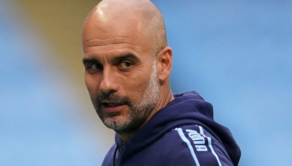 Pep Guardiola promises Liverpool guard of honour as Man City boss hints at solution to problems