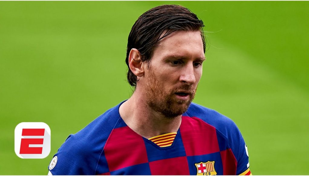 Barcelona 'give you NOTHING' without Lionel Messi