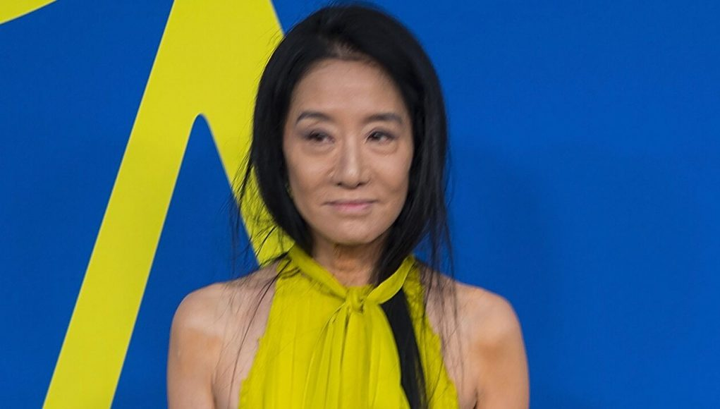Vera Wang flaunts incredible figure in sports bra and leggings ahead of 71st birthday