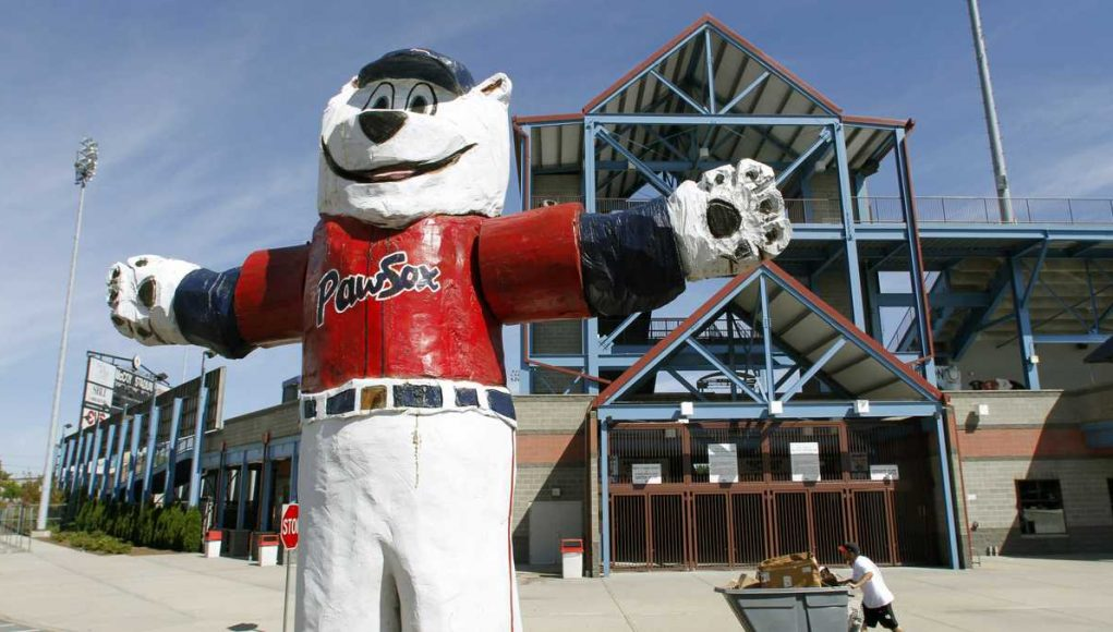 Pawtucket Red Sox appear to be finished with cancellation of 2020 minor league season