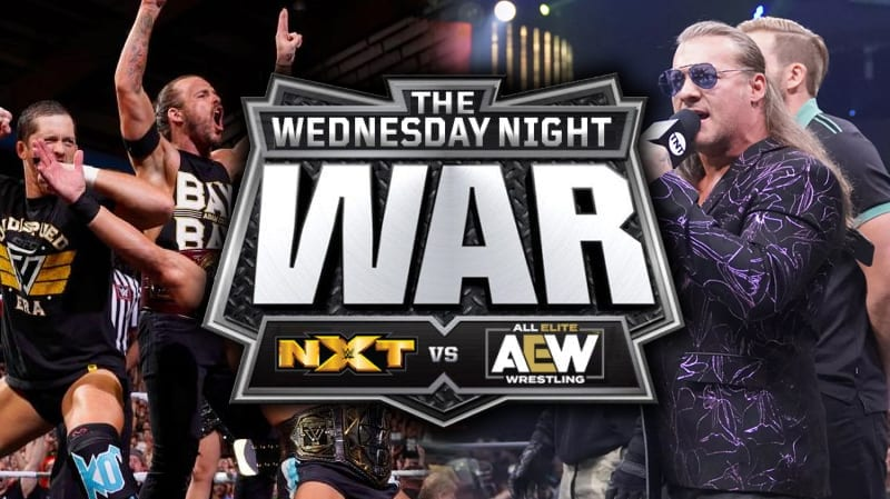 Wednesday Night War 7/1/20: WWE NXT Great American Bash beats AEW Fyter Fest in total viewership