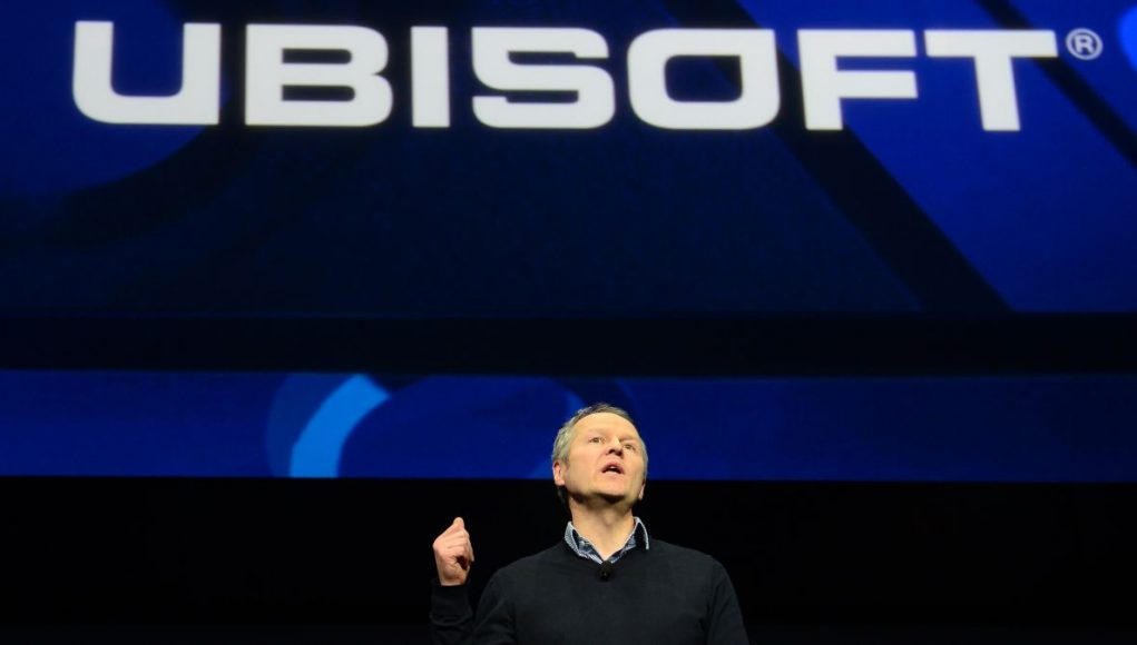 Ubisoft Announces Plans To Shake Up The Company's All White Male Editorial Group