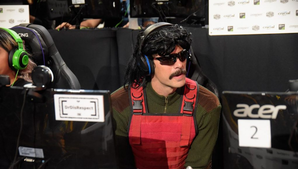 Big Questions Remain About Dr. Disrespect's Twitch Ban, What We Know