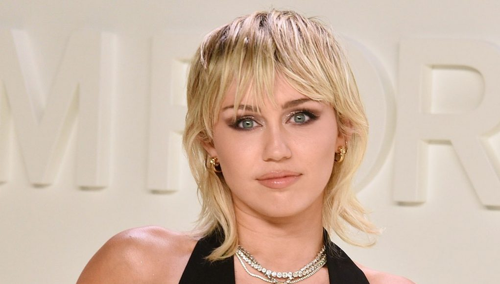 Miley Cyrus Says It 'Ain't a Party in the USA': 'F–