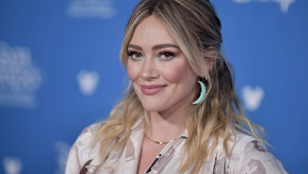 Hilary Duff blasts holiday partying amid coronavirus pandemic, jokes about 'running for president'