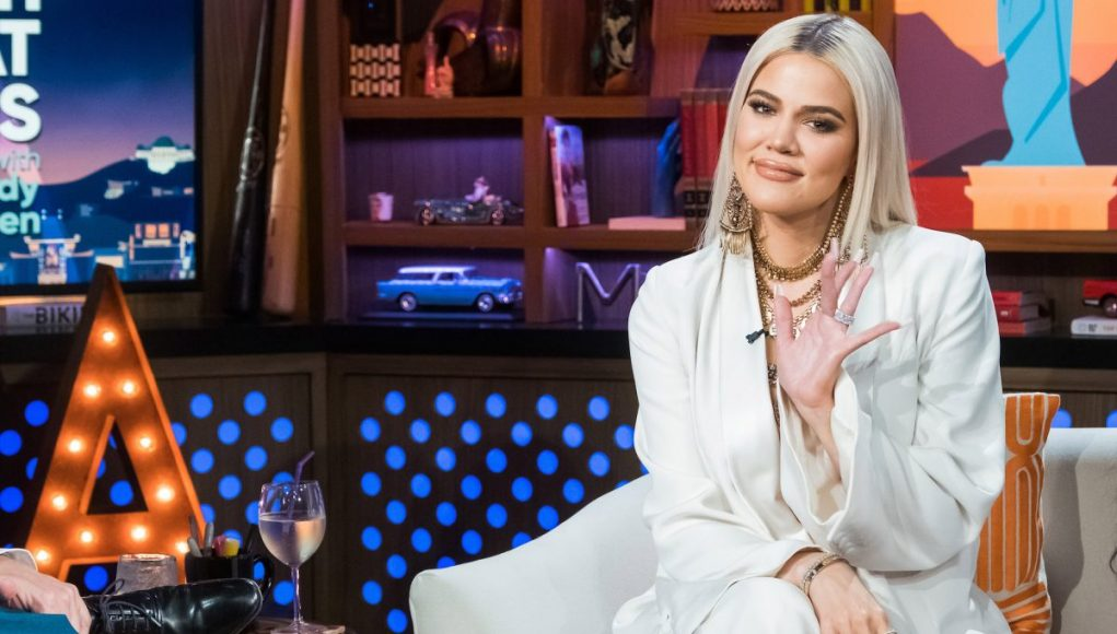 'KUWTK' Didn't Even Try to Keep Khloé and Tristan's Relationship a Secret