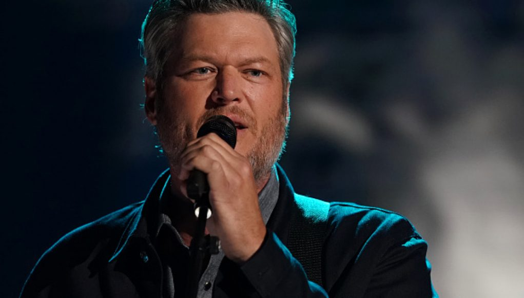 Blake Shelton announces drive-in movie concert event, includes Northeast Ohio locations