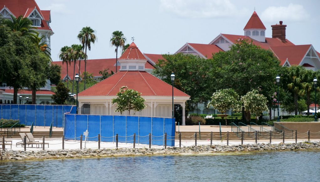 "Two NBA Players Test Positive for COVID-19 While Quarantined in Walt Disney World ""Bubble"""