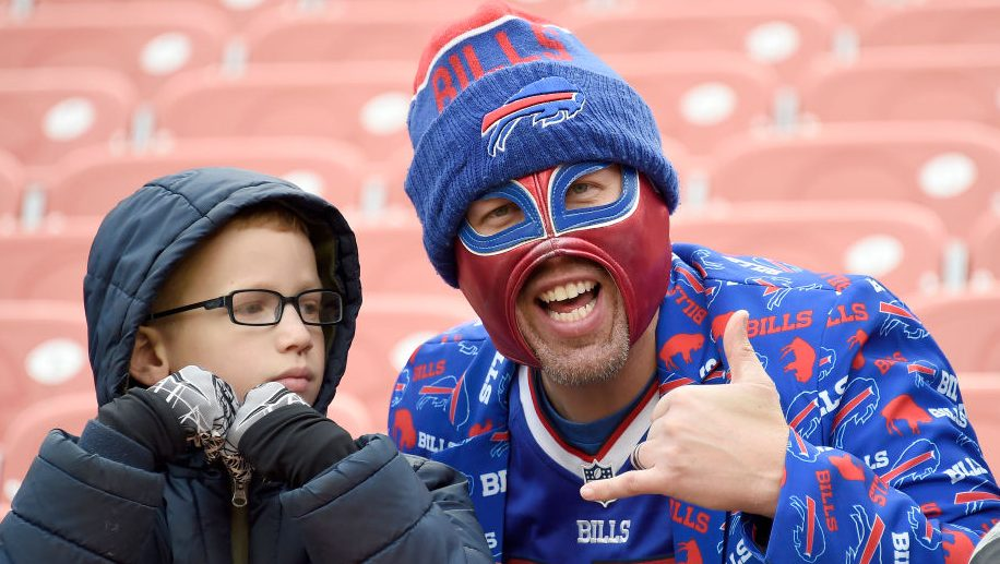 Bills, New Era naming-rights deal will end prematurely