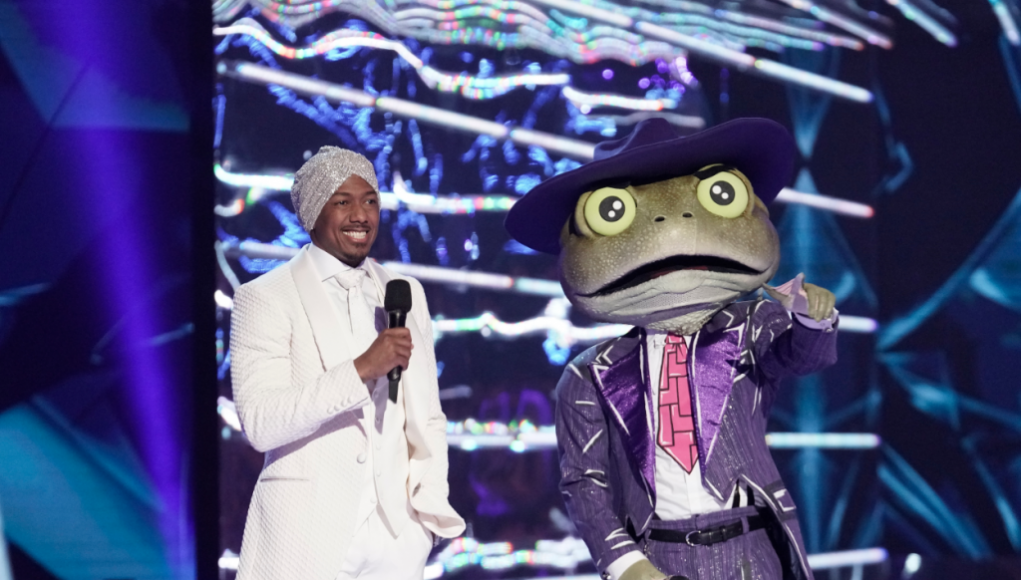'The Masked Singer' Fans Also Want Nick Cannon Fired for Anti-Semitic Remarks