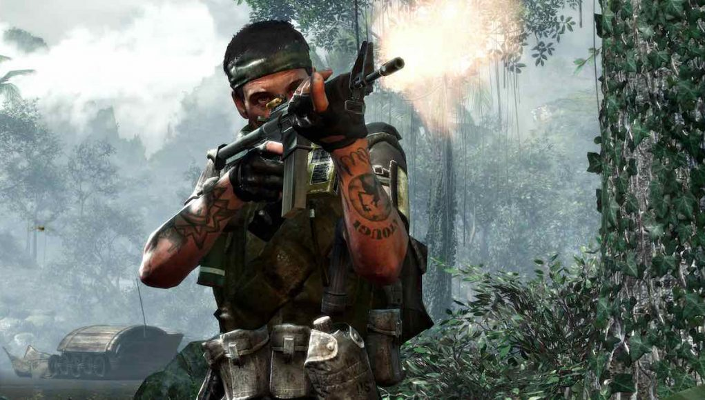 Black Ops Cold War Multiplayer Maps and Campaign Missions Leaked