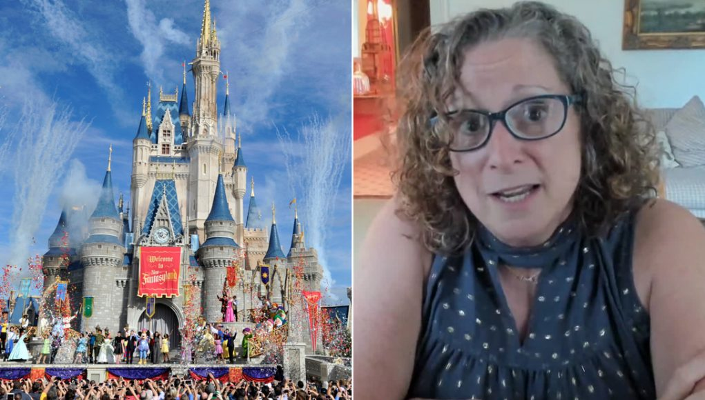 Disney heiress accuses company of putting workers' health at risk