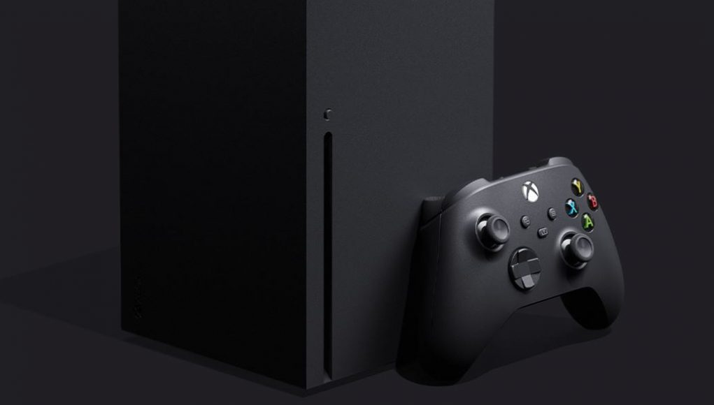 Microsoft says Xbox Series X will have 'the largest launch line-up for any console ever'