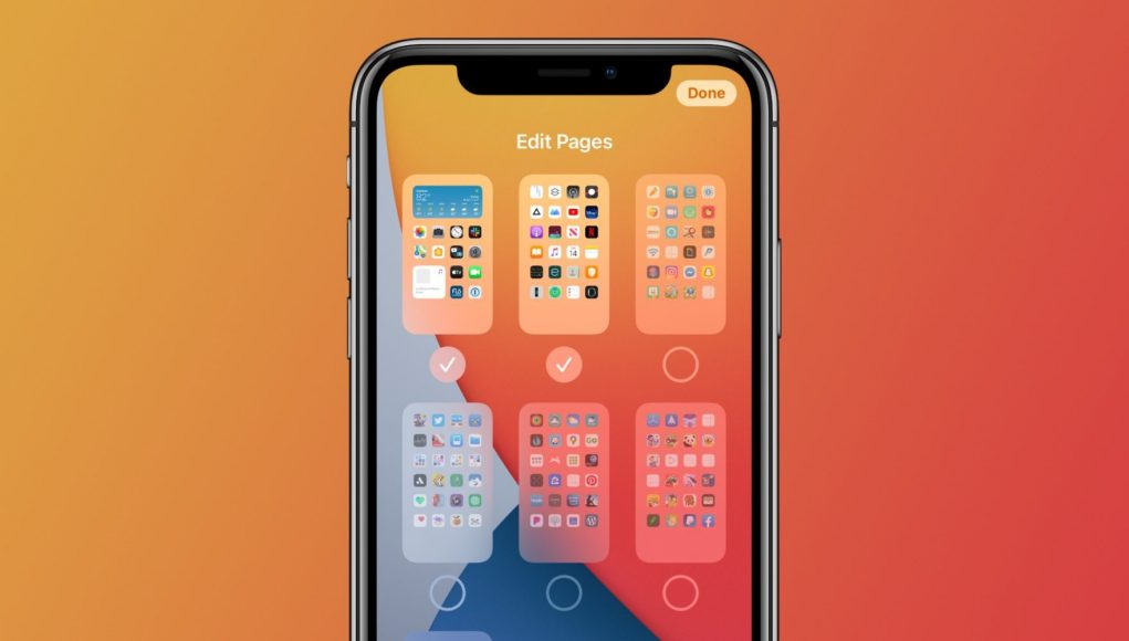 Apple releases latest public beta of iOS 14 with new Clock widgets and more