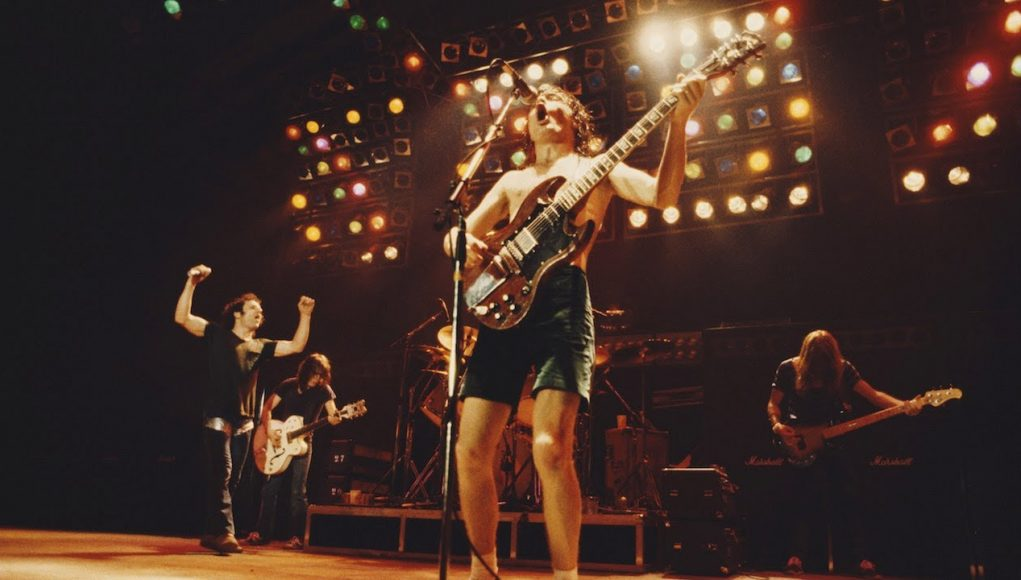 AC/DC: The Making of 'Back in Black' — Full Documentary Viewing Party