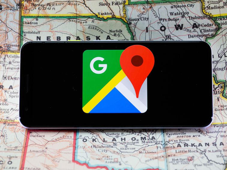 Try these 5 clever Google Maps tricks to see more than just what's on the map
