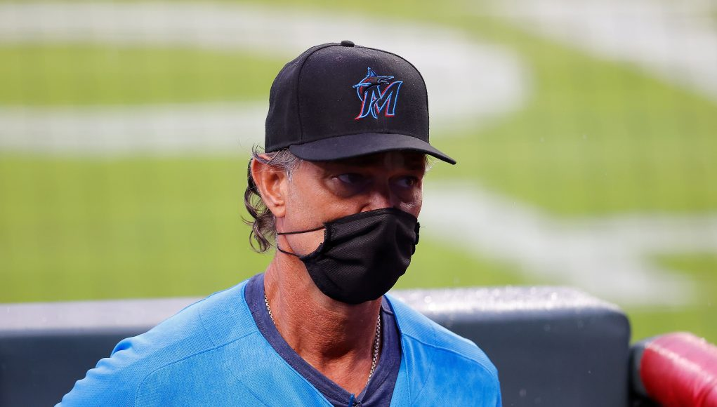 Marlins delay flight home to Miami due to fears of coronavirus outbreak among team