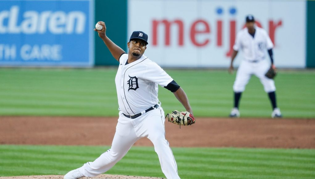 Detroit Tigers observations: Home runs, pitching gateway to 4-3 win over Royals