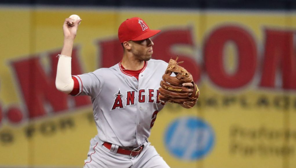 Angels Place Andrelton Simmons On IL