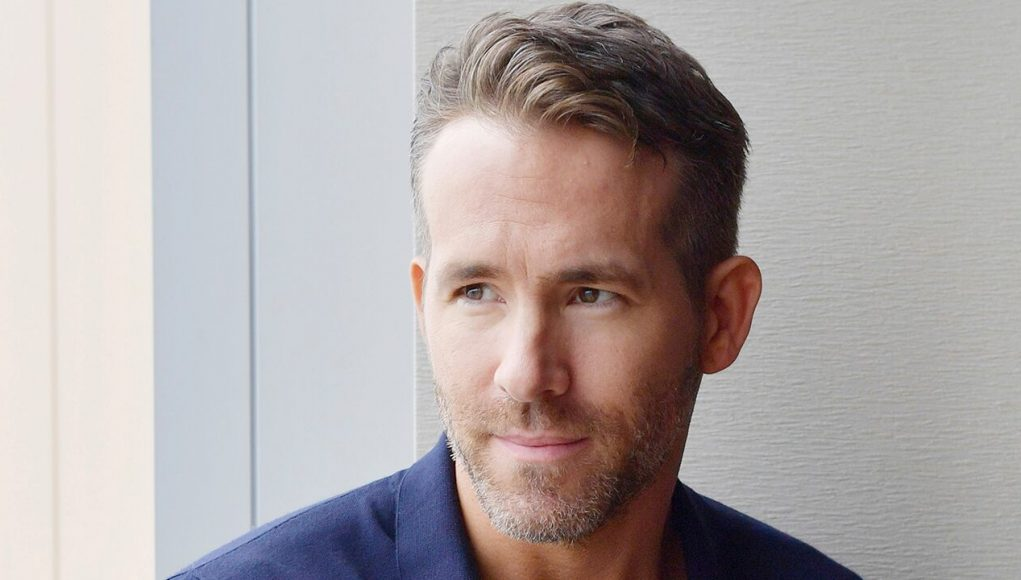 Ryan Reynolds says woman's stolen teddy bear with her late mom's recording is found