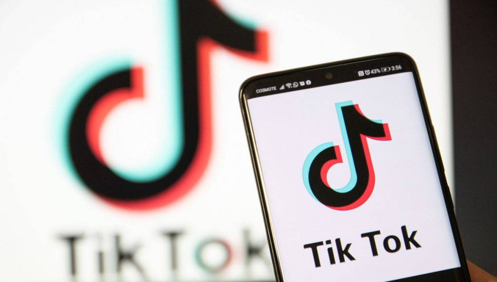 Hundreds of thousands flee TikTok for American-made Byte as Trump ban looms