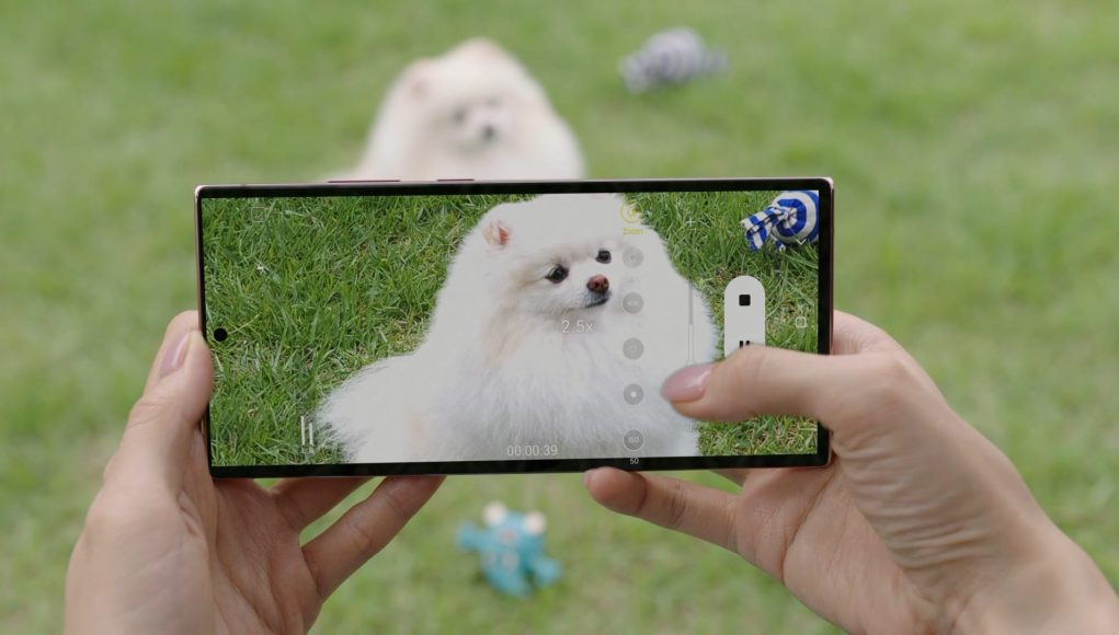 Samsung announces Galaxy Note 20 phones, its best shot at the new iPhones coming this fall