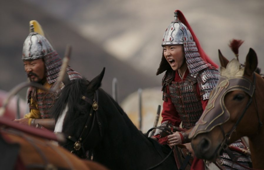 The Morning After: 'Mulan' is going directly to Disney+