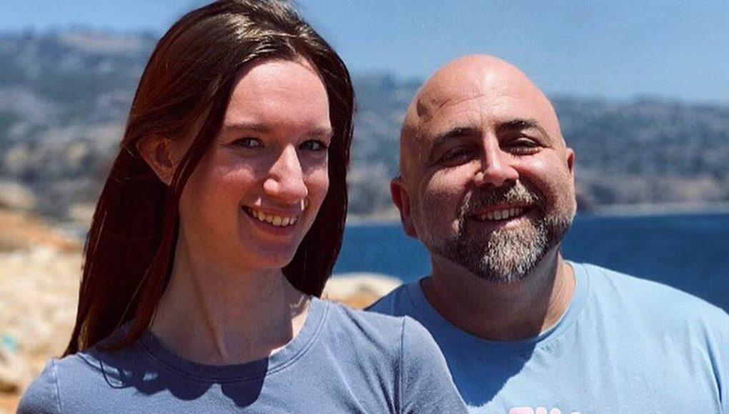 Food Network Star Duff Goldman's Wife Is Pregnant With Their First Child