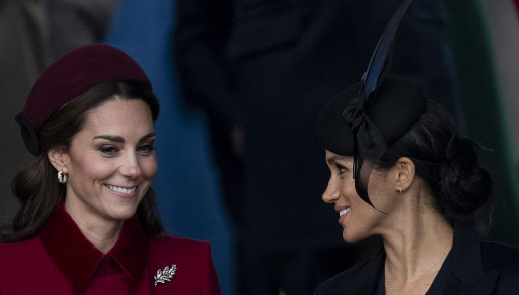 Was Meghan Markle's First Present to Kate Middleton an Inappropriate Gift?
