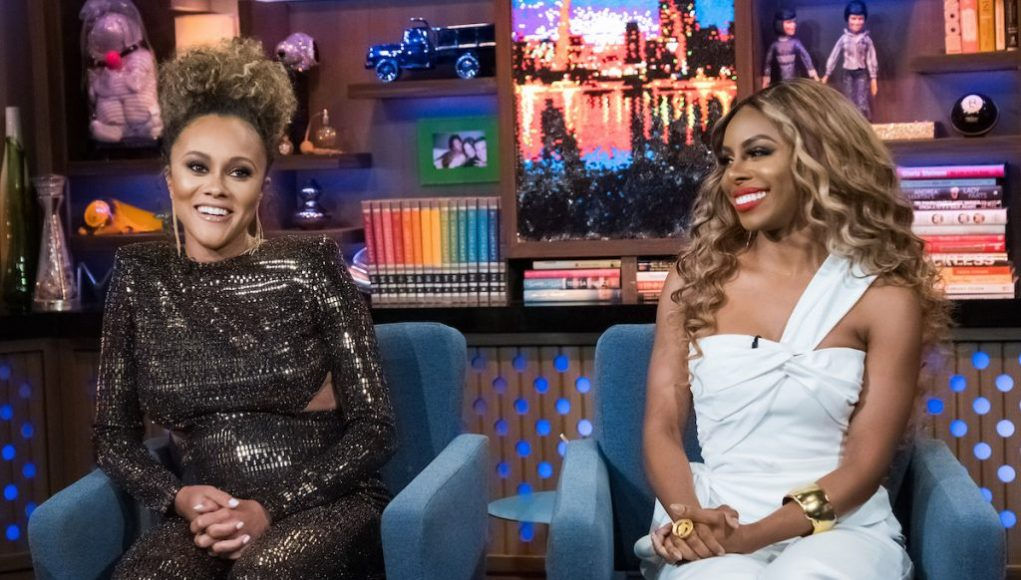 'RHOP:' Why Candiace Dillard Enjoys Ashley Darby and Dr. Wendy's Feud