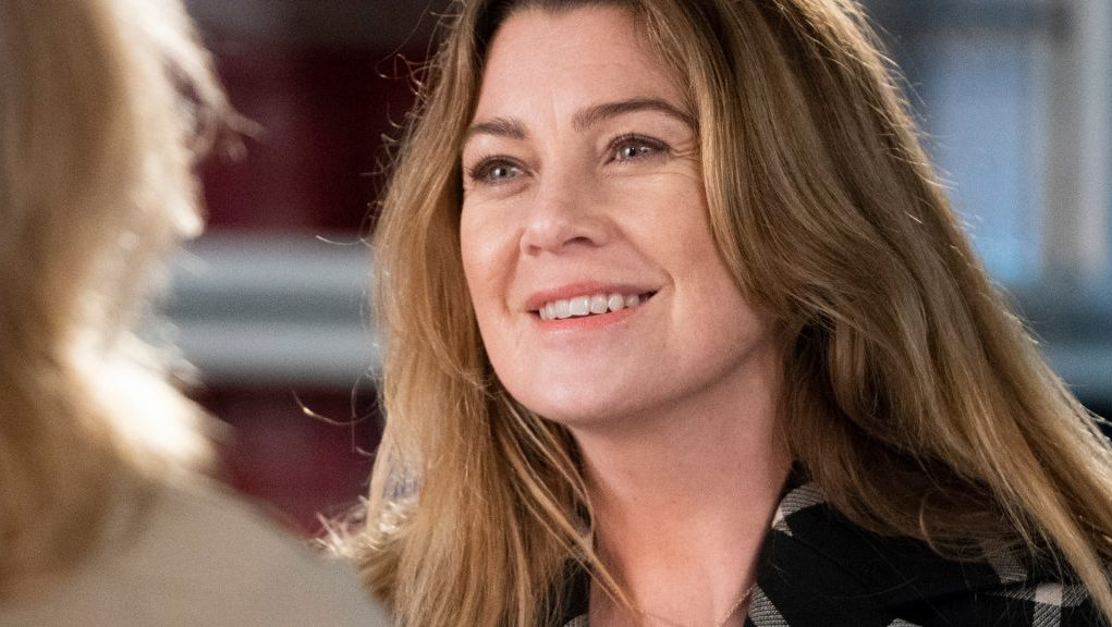 'Grey's Anatomy' Season 17: Ellen Pompeo Teases Meredith Grey's Return