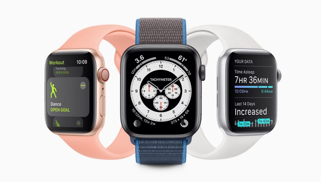 Poll: Are you trying the watchOS 7 public beta or waiting until the fall?