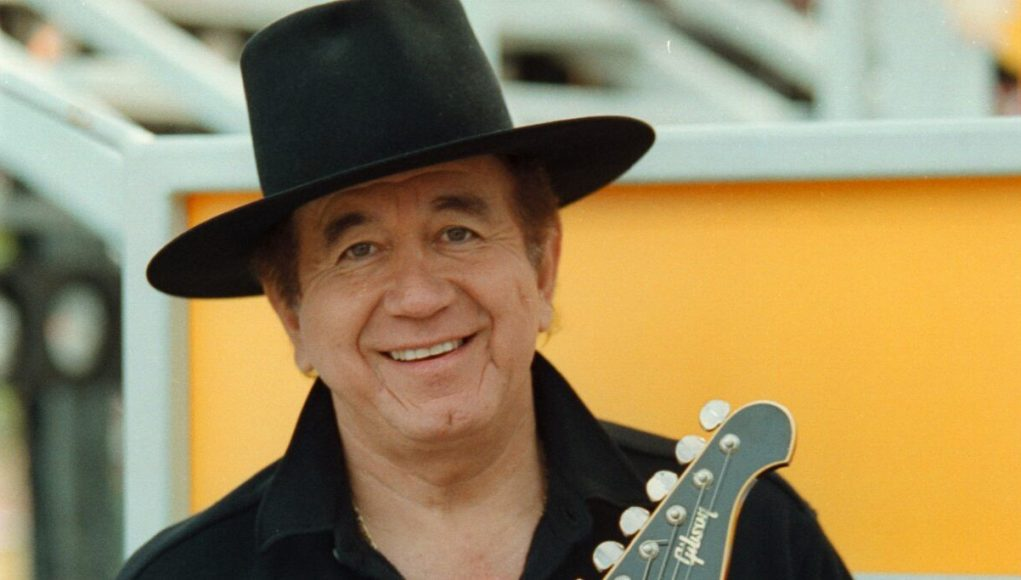Trini Lopez, singer and 'Dirty Dozen' actor, dead at 83