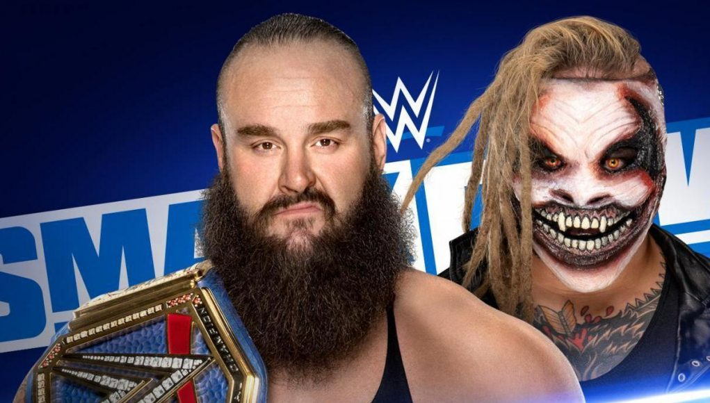 WWE SmackDown Results: Winners, Grades, Highlights and Analysis from August 14