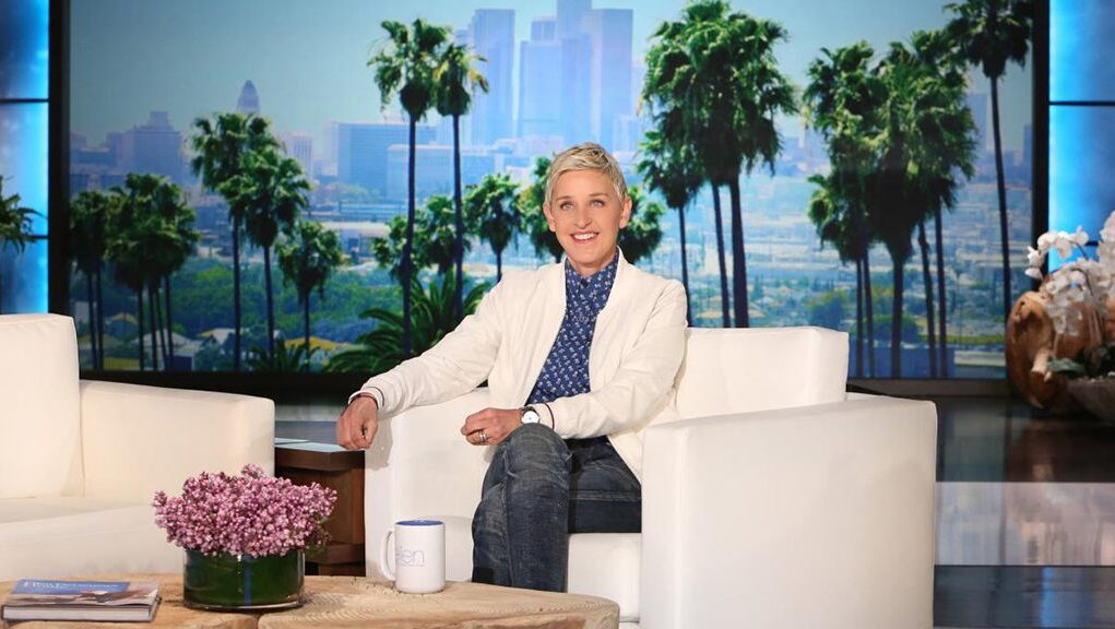 'Ellen DeGeneres Show' 'parted ways' with 3 executive producers in the wake of sexual misconduct allegations