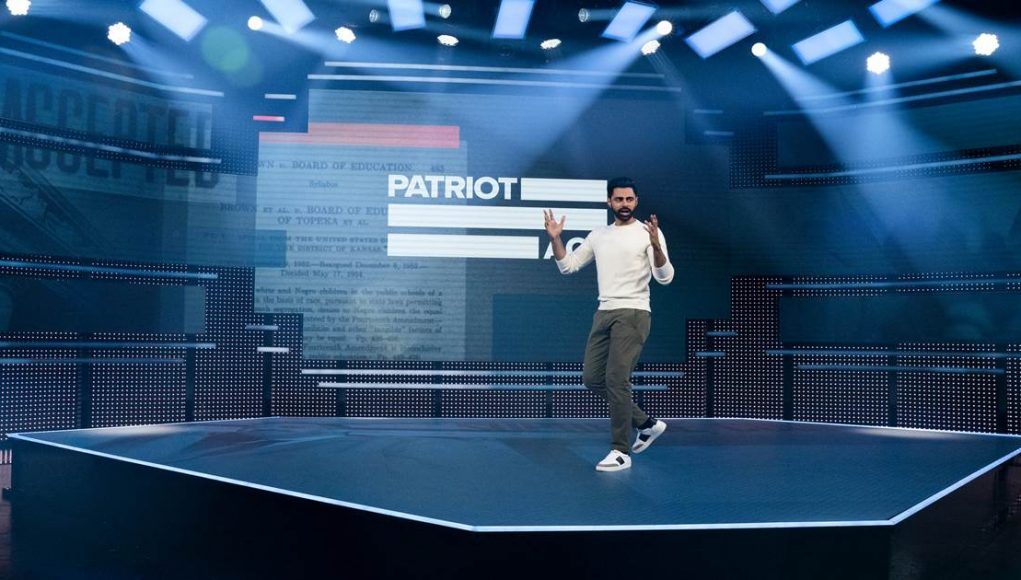 Fans show love for 'Patriot Act With Hasan Minhaj' after Netflix cancels show