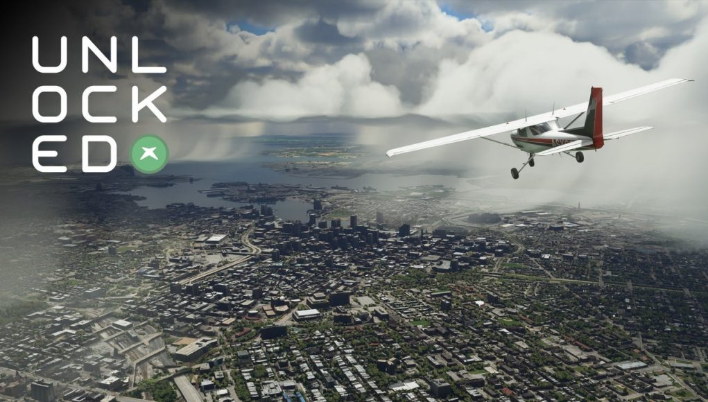 Xbox's First-Party Masterpiece Is…Flight Simulator?? – Unlocked 457