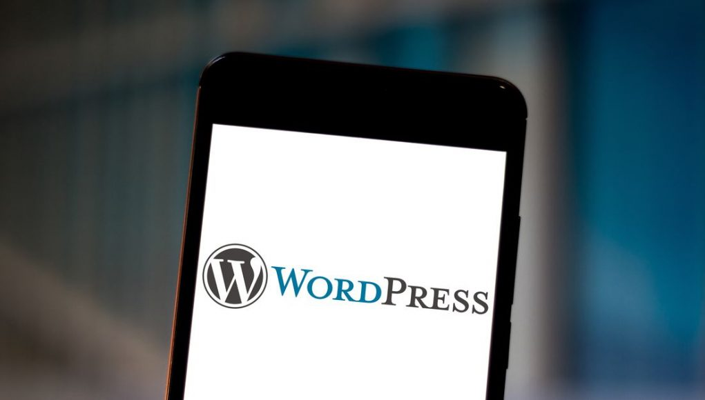 WordPress claims Apple cut off updates to its completely free app because it wants 30 percent