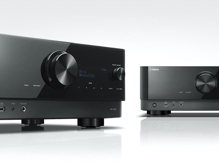 Yamaha dresses 2020 AV receivers to the nines with 8K resolution and Wi-Fi