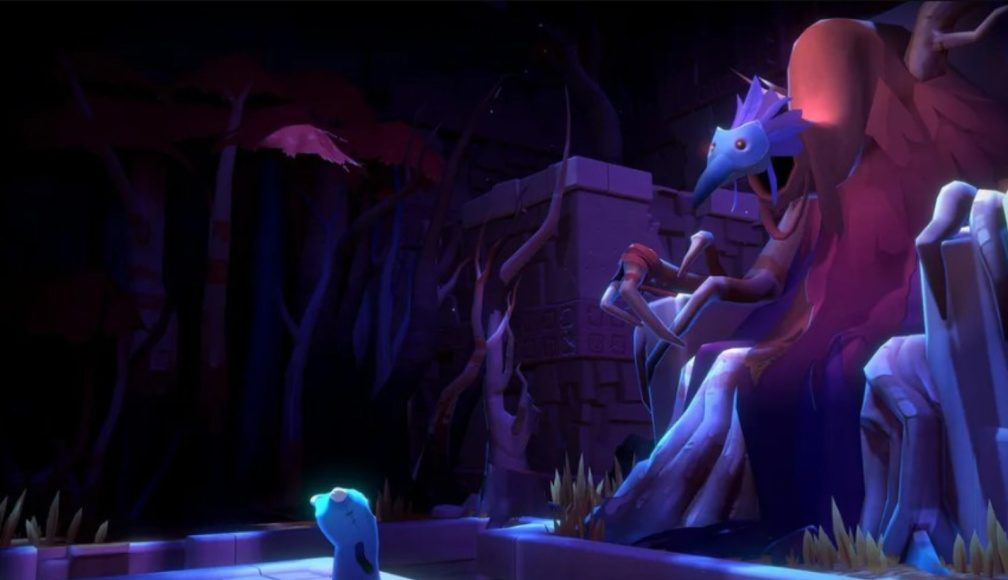 'The Last Campfire' from Hello Games hits consoles, iOS and PC tomorrow