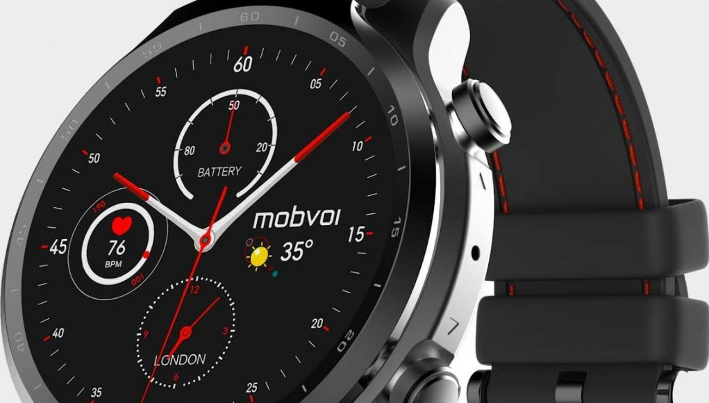 TicWatch Pro 3 with Snapdragon Wear 4100 leaks on Amazon, could be released October 1