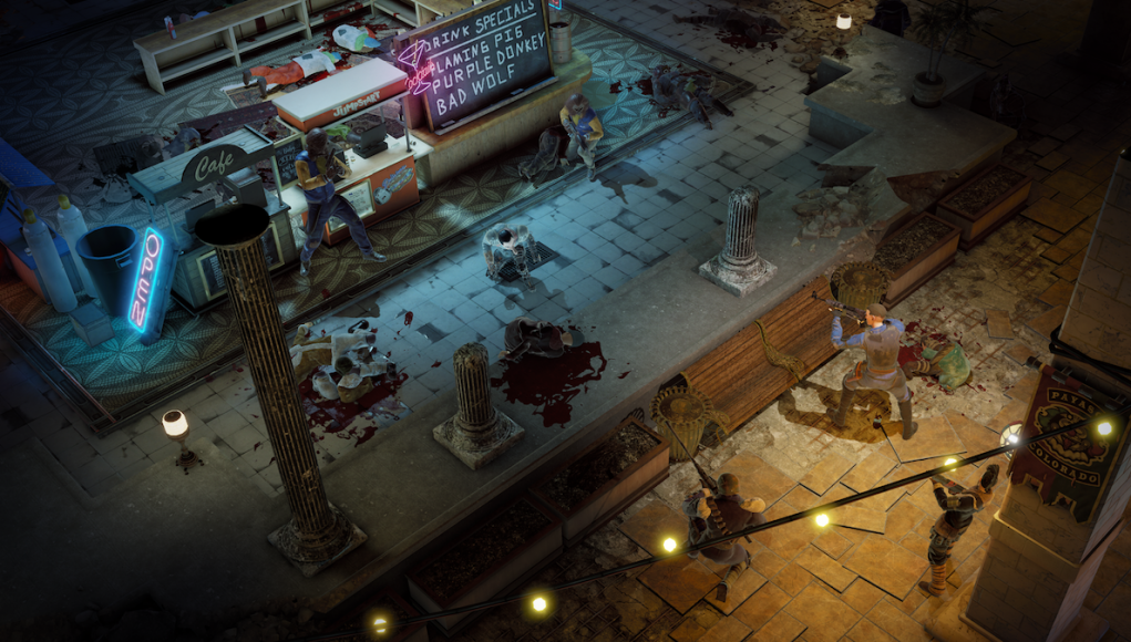 Wasteland 3, From The Perspective Of A Wasteland Newcomer