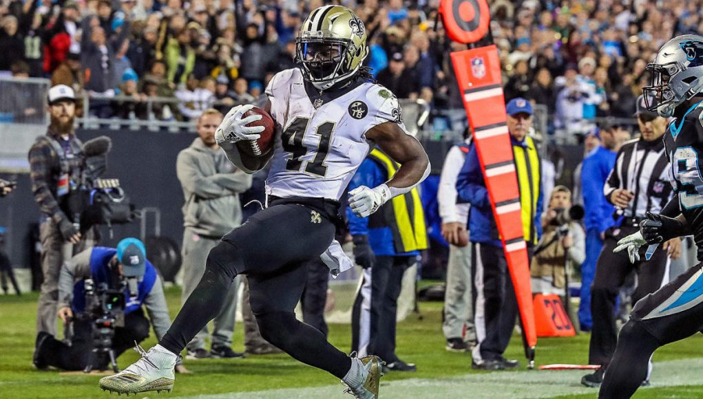 Alvin Kamara landing spots: Saints likely to hold on to star running back, but here are possible trade fits