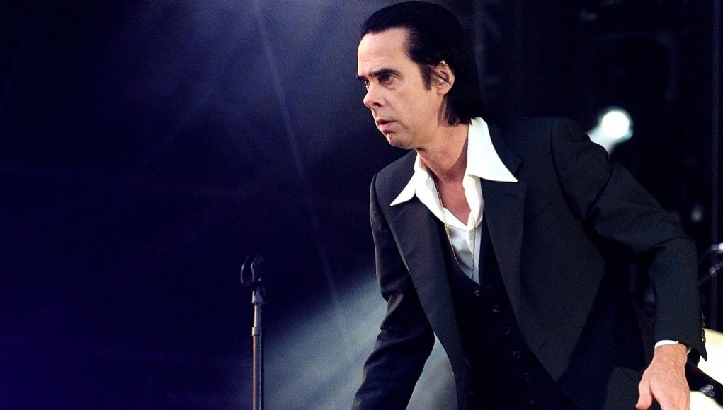 Nick Cave's 'Idiot Prayer' One-Man Show Set for Live Album and Cinema Release