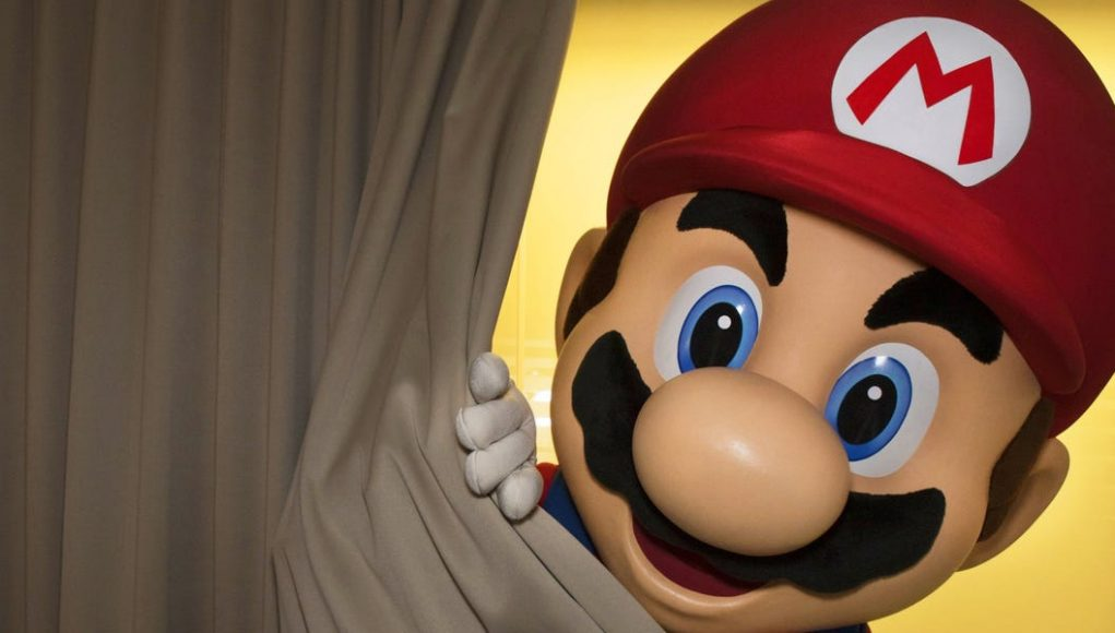 All the new Super Mario games coming to the Nintendo Switch