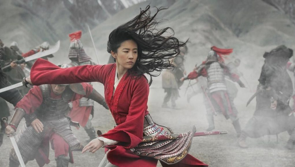 Mulan review: Live-action remake on Disney Plus a timely, moving take