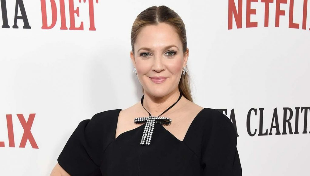 Drew Barrymore says she'll 'never get married again'