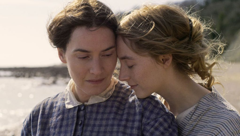 Kate Winslet and Saoirse Ronan's Sex Scenes in 'Ammonite' Should Change How We Talk About Gay Love in Film