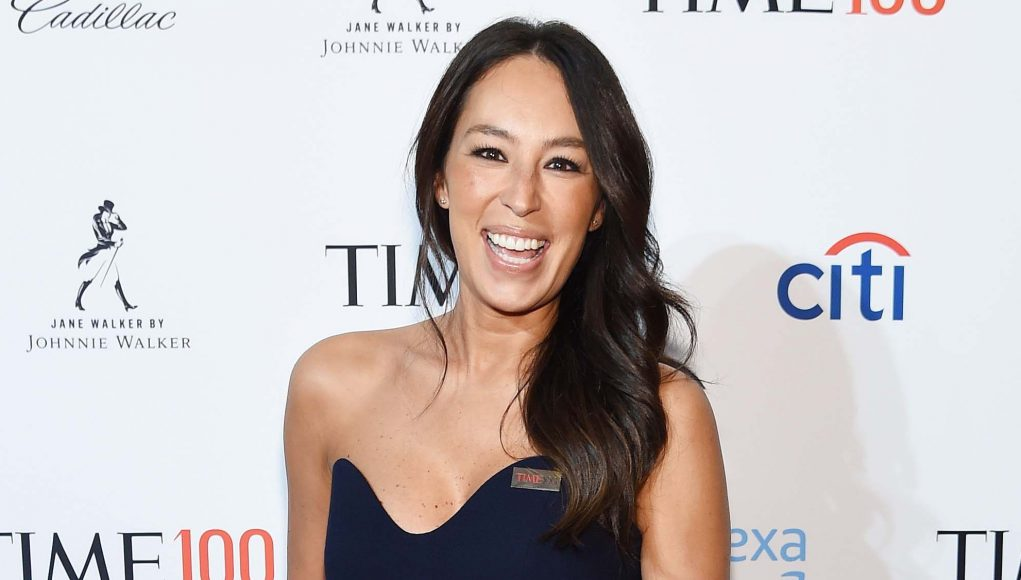 Joanna Gaines reveals fall theme for Magnolia brand despite year of 'disruptions'